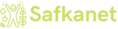 Safkanet logo